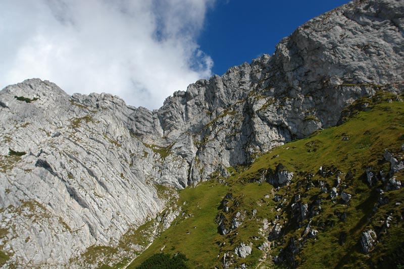 Piatra Craiului Mountains Piatra-craiului